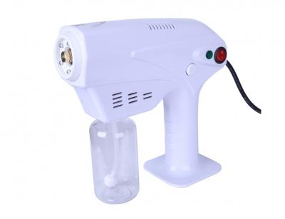 دستگاه هیدروژن رسان مو بلوری آنیون Blu-Ray Anion Nano Spray Gun