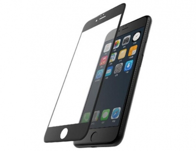 محافظ صفحه شیشه ای ایکس دوریا آیفون X-Doria Revel Clear Glass iPhone 7 Plus/8 Plus