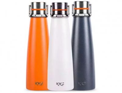 قمقمه نمایشگردار شیائومی Xiaomi KKF Smart Vacuum Cup
