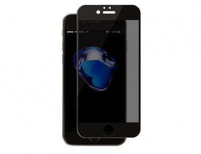محافظ صفحه نمایش شیشه ای نانو حریم شخصی آیفون Blueo 3D Anti Peep Privacy Glass Apple iPhone 6/6s