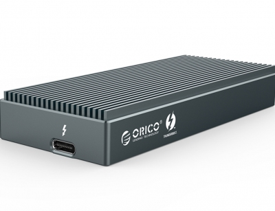باکس اس اس دی تاندربولت 3 اوریکو Orico SCM2T3-G40 NVMe M.2