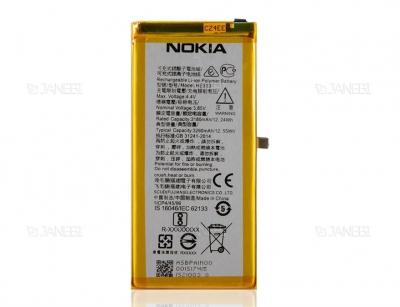 باتری اصلی گوشی نوکیا Nokia Nokia 8 Sirocco