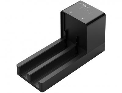 باکس هارد اینترنال به اکسترنال اوریکو Orico 6528US3-C 2.5/3.5inch Hard Drive Enclosure