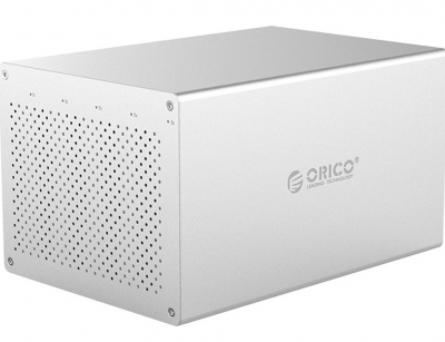 باکس هارد اوریکو Orico WS500RU3 Hard Drive Enclosure with Raid