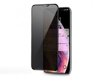 محافظ صفحه نمایش شیشه ای حریم شخصی آیفون Privacy TT Glass Apple iphone 11 Pro Max