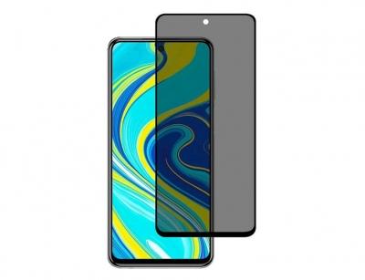 محافظ صفحه نمایش شیشه ای حریم شخصی شیائومی Privacy TT Glass Xiaomi Redmi Note 9s