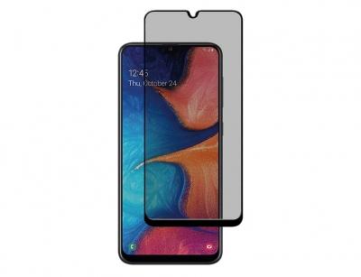 محافظ صفحه نمایش شیشه ای حریم شخصی سامسونگ Privacy TT Glass Samsung Galaxy A20s