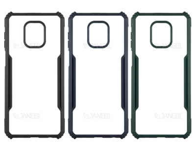 قاب محافظ شیائومی New Case Xiaomi Redmi Note 9s/Note 9 Pro/Note 9 Pro Max