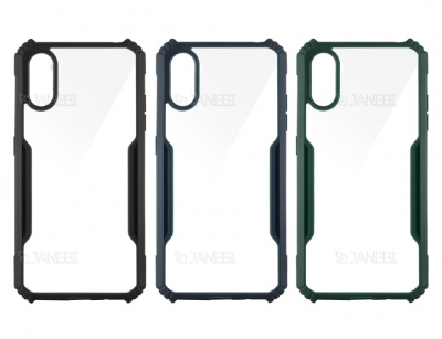 قاب محافظ سامسونگ New Case Samsung Galaxy A01