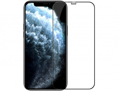 محافظ صفحه نمایش شیشه ای نیلکین آیفون 12 پرو مکس - Nillkin iPhone 12 Pro Max CP+PRO tempered glass