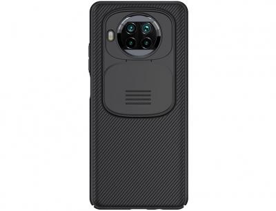 قاب محافظ نیلکین شیائومی می 10 تی لایت 5جی - Nillkin Xiaomi Mi 10T Lite 5G CamShield Case