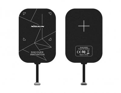 گیرنده شارژر وایرلس تبلت و آیپد های تایپ سی نیلکین Nillkin Magic Tag Plus Type-C Wireless Charging Receiver