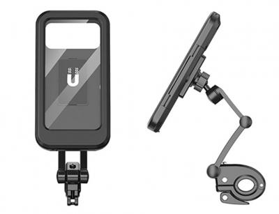 پایه نگهدارنده گوشی مخصوص دوچرخه و موتور راک Rock RPH0957 Universal Bike Phone Mount