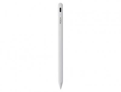 قلم لمسی آیپد راک Rock B02 ME-AP112 Active Magnetic Capacitive