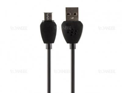 کابل شارژر تایپ سی اصلی بلک بری با طول یک متر blackberry Type-C Cable