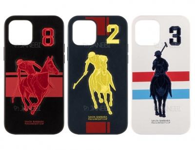 قاب محافظ پولو آیفون ۱۲ پرو مکس - Polo Case Apple iPhone 12 Pro Max