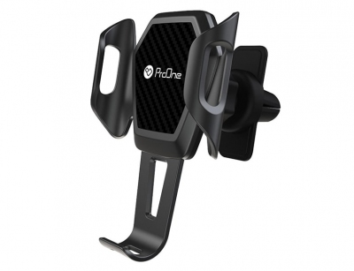 پایه نگهدارنده دریچه کولری گوشی موبایل پرووان ProOne GH02 Car Holder