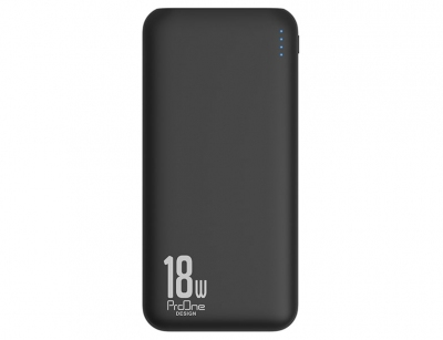 پاوربانک 10000 میلی آمپر پرو وان ProOne PB05 PD Power Bank 10000mAh