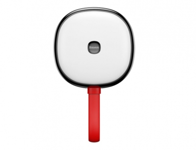 لامپ قابل حمل بیسوس Baseus In-Car Solar Reading Lamp