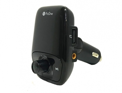 شارژر فندکی و اف ام پلیر پرووان ProOne BT03 Car Charger Wireless FM Transmitter