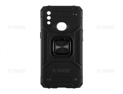 قاب محافظ حلقه دار سامسونگ Samsung Galaxy A10s Finger Ring Case