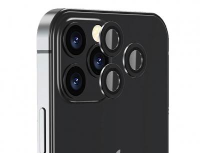 محافظ لنز دوربین آیفون دویا Devia Gemstone Lens iPhone 12 Pro Max