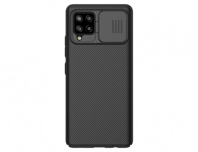 قاب محافظ نیلکین سامسونگ Nillkin CamShield Case Samsung A42 5G
