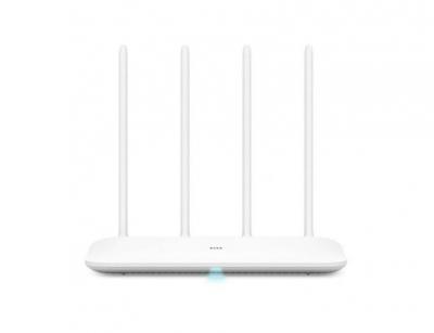 روتر بی سیم شیائومی Xiaomi Mi R4 Router 4 Gigabit Ethernet 2.4/5G Dual Band