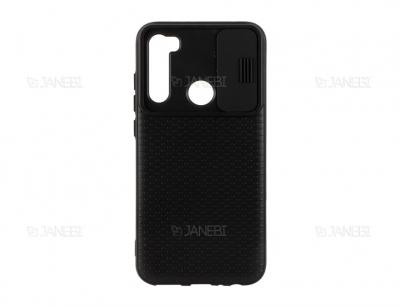 قاب محافظ با درپوش کشویی لنز شیائومی Lens protector Case Xiaomi Redmi Note 8