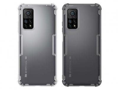 محافظ ژله ای نیلکین شیائومی Nillkin TPU Case Xiaomi Mi 10T 5G/10T Pro 5G/Redmi K30S