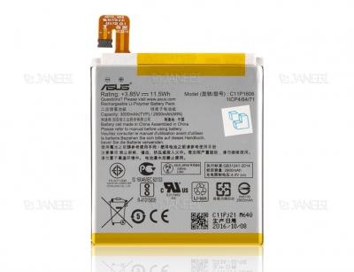 باتری اصلی گوشی ایسوس Asus ZenFone 3 Laser ZC551KL