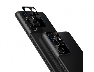 محافظ لنز دوربین سامسونگ نیلکین Nillkin InvisiFilm Samsung Galaxy S21 Ultra