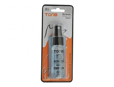 محلول پاك كننده صفحات لمسی Tonb Screen Cleaner kit TCK-892