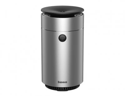 دستگاه بخور سرد و رطوبت ساز داخل خودرو بیسوس Baseus Time Aromatherapy Machine Humidifier