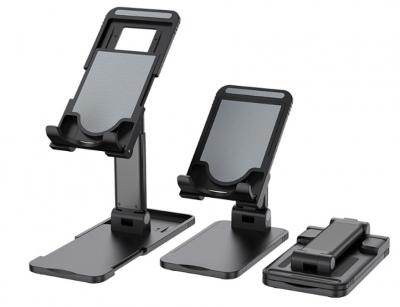 پایه نگهدارنده رومیزی گوشی موبایل و تبلت Lifting Folding Desktop Bracket Mobile