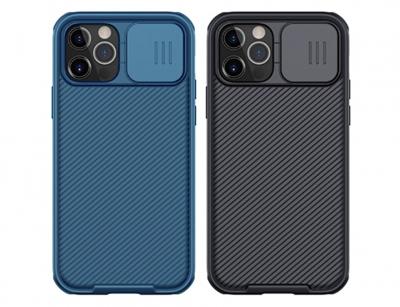 قاب محافظ کمشیلد پرو مگنتی نیلکین آیفون Nillkin CamShield Pro Magnetic Case Apple iPhone 12/12 Pro
