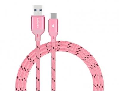 کابل شارژ سریع تایپ سی مومکس Momax Elite Link Type-C Cable 1m