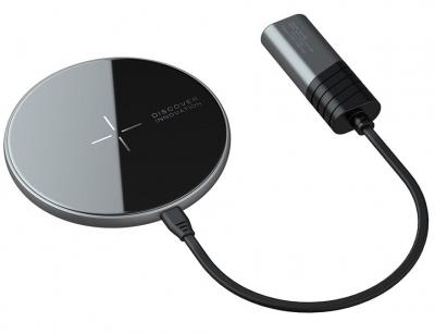 شارژر وایرلس مگنتی نیلکین Nillkin NKT06 iPhone MagSlim Wireless Charger