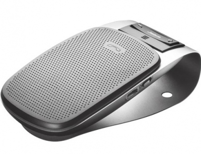 کارکیت بلوتوث جبرا Jabra Drive Bluetooth Speakerphones & HandsFree Car kit