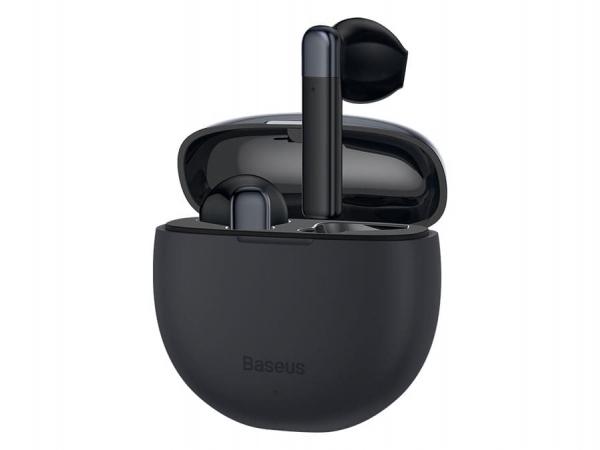هندزفری بلوتوث بیسوس مجهز به جی پی اس Baseus AirNora True Wireless Earphones