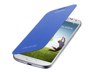 فیلیپ کاور Samsung Galaxy S4 Light Blue