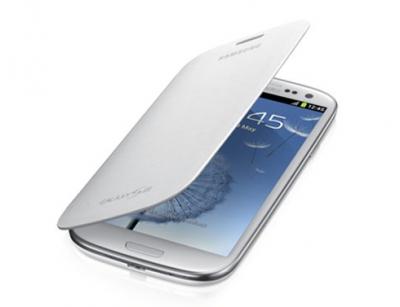 فیلیپ کاور Samsung Galaxy S3 white