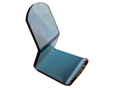 استند و پایه نمایش گوشی موبایل ثابت پلکسی گلاس
