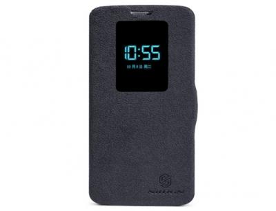 کیف چرمی مدل02 برای LG G2 مارک Nillkin