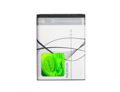 باتری نوکیا مدل Battery Nokia BL-5B