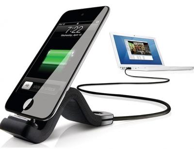پایه ipod و iphone 4/4s فیلیپس Philips Sync & Charge Cable