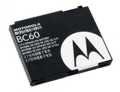 باتری موتورولا مدل BC60