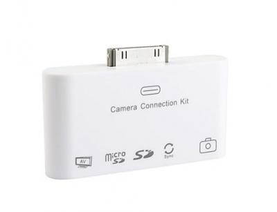کانکتور آیپد iPad Connection Kit 5 in 1