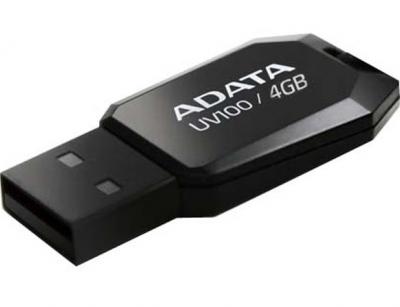 فلش مموری ای دیتا Adata UV100 4GB