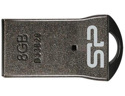 فلش مموری سیلیکون پاور Silicon Power Touch T01 8GB